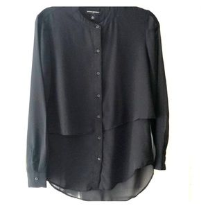 Banana Republic blouse like new